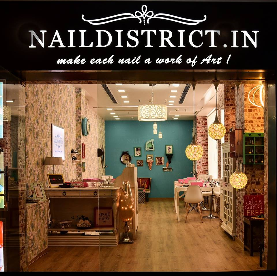 Images - NailDistrict.in